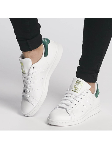 adidas originals Mujeres Zapatillas de deporte Stan Smith in blanco