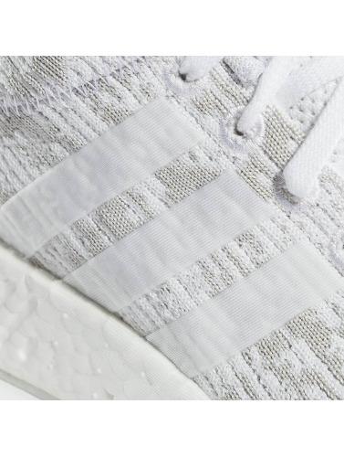 adidas originals Mujeres Zapatillas de deporte NMD_R2 W in blanco