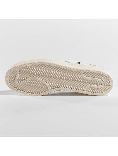 adidas originals Mujeres Zapatillas de deporte Superstar 80s W S in blanco