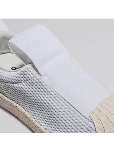 Adidas Originals Joggesko Kvinner S Super Bw35 I Hvitt ren og klassisk wtE6roCI