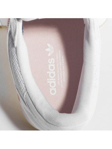 adidas originals Mujeres Zapatillas de deporte ZX 700 W in blanco