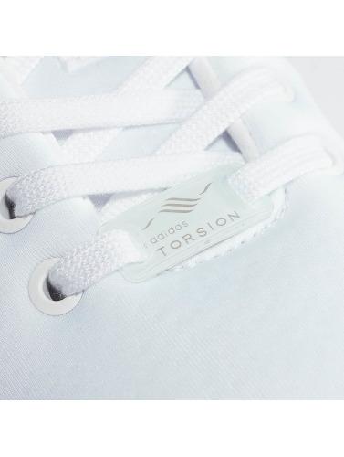 adidas originals Mujeres Zapatillas de deporte ZX Flux W in blanco