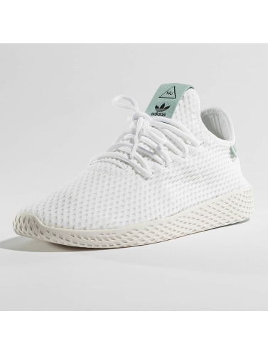 adidas originals Zapatillas de deporte Pharrell Williams Tennis HU J in blanco