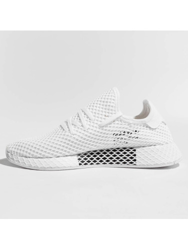 adidas originals Zapatillas de deporte Deerupt Runner in blanco