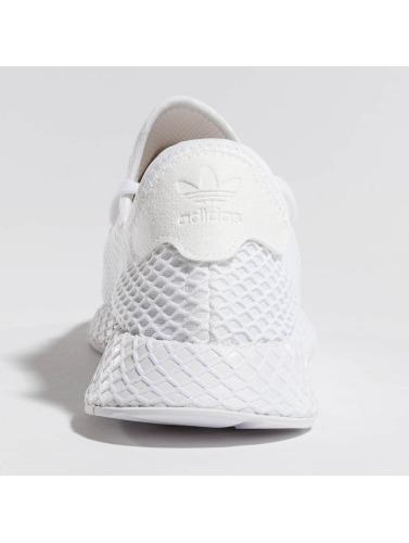 adidas originals Zapatillas de deporte Deerupt Runner in blanco