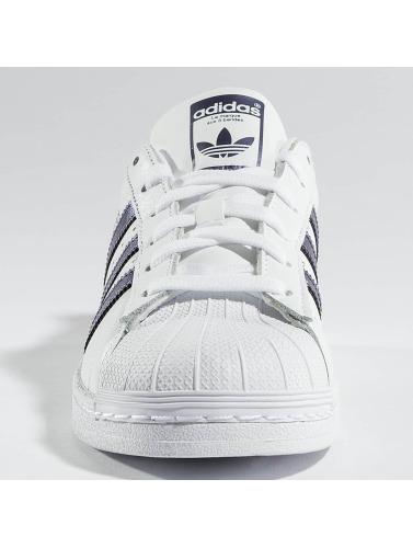 adidas originals Mujeres Zapatillas de deporte Superstar W in blanco