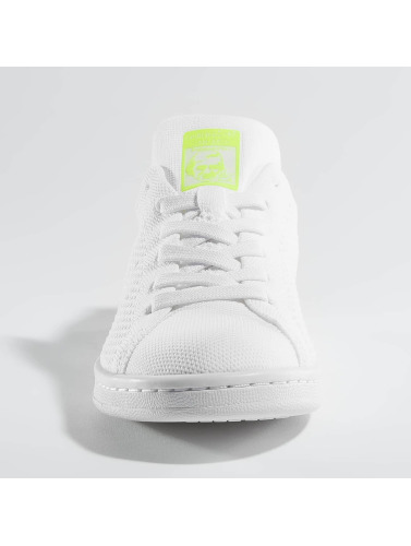 adidas originals Mujeres Zapatillas de deporte Stan Smith PK in blanco