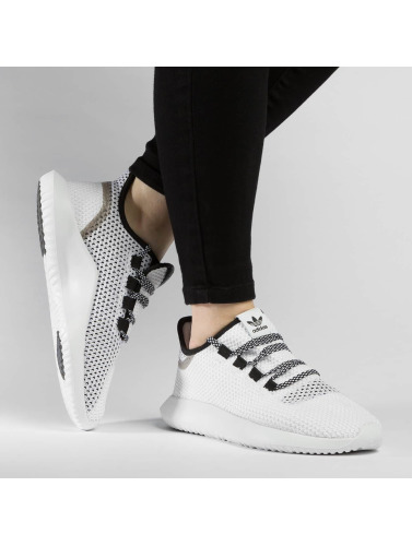 adidas originals Zapatillas de deporte Tubular Shadow CK in blanco