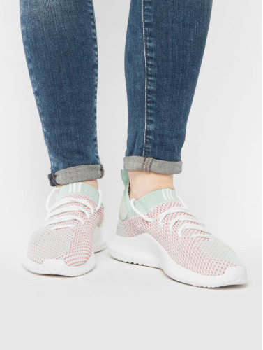 adidas originals Mujeres Zapatillas de deporte Tubular Shadow PK in blanco
