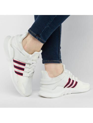 Adidas Originals Sneakers I Hvit Teq Støtte Adv klaring billig real for fint rRx5Al