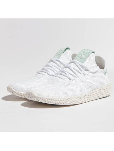 adidas originals Zapatillas de deporte Pw Tennis Hu in blanco