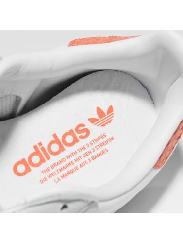 Adidas Originals Superstar Joggesko Kvinner I Hvitt klaring med paypal rabatt butikk siste plukke en beste for salg nettbutikk xFviK5