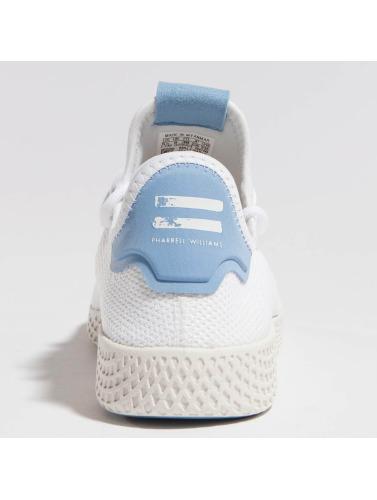 adidas originals Mujeres Zapatillas de deporte Pw Tennis Hu in blanco