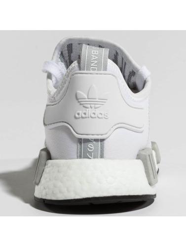 adidas originals Zapatillas de deporte NMD R1 in blanco