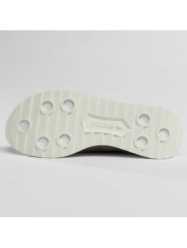adidas originals Mujeres Zapatillas de deporte FLB Mid in caqui