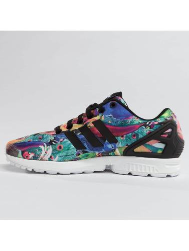 adidas originals Mujeres Zapatillas de deporte ZX Flux in colorido
