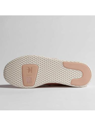 adidas originals Mujeres Zapatillas de deporte Pharrell Williams Tennis HU in fucsia
