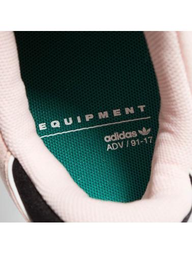 adidas originals Mujeres Zapatillas de deporte Equipment Support RF in fucsia