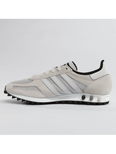 adidas originals Hombres Zapatillas de deporte LA Trainer OG in gris