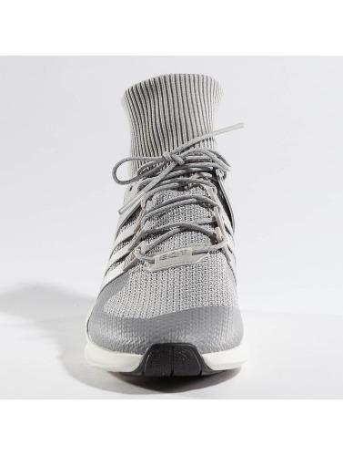 adidas originals Hombres Zapatillas de deporte EQT Support ADV Winter in gris