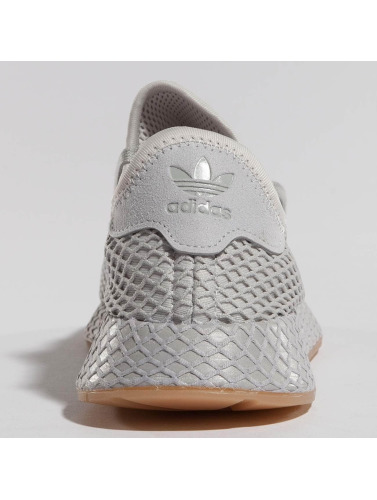adidas originals Zapatillas de deporte Deerupt Runner in gris