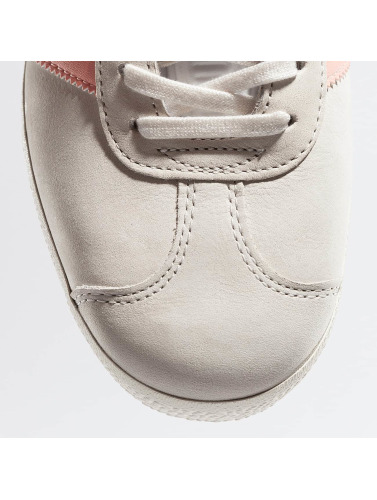 adidas originals Mujeres Zapatillas de deporte Gazelle in naranja