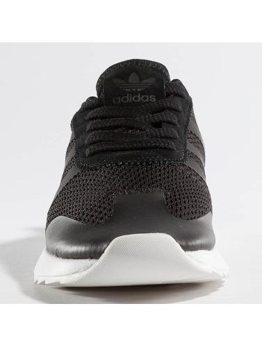 adidas originals Mujeres Zapatillas de deporte Flashback in negro