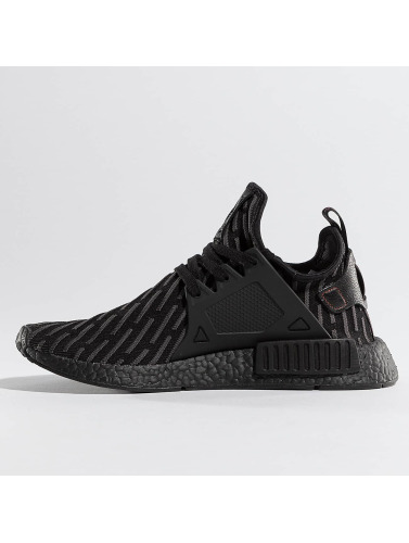 adidas originals Zapatillas de deporte NMD XR1 Primeknit in negro