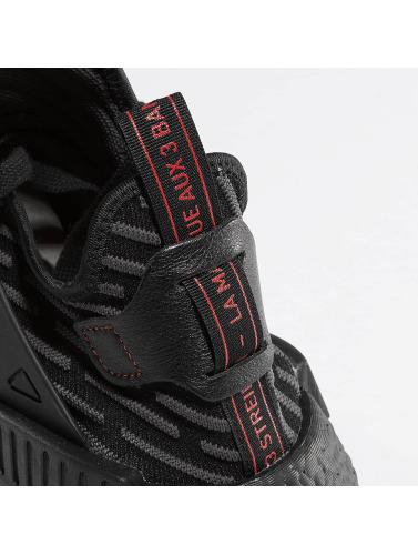 adidas originals Zapatillas de deporte NMD XR1 Primeknit in negro
