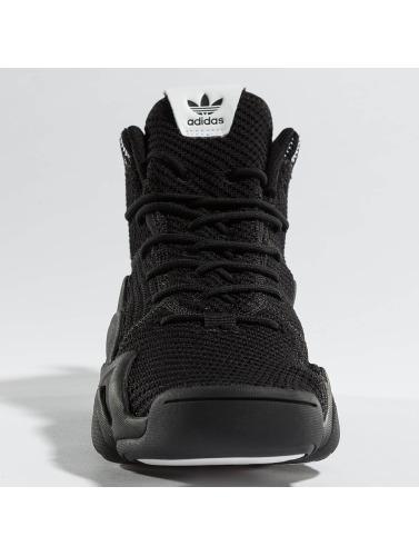 adidas originals Hombres Zapatillas de deporte Crazy 8 ADV PK in negro