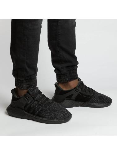 klaring den billigste Adidas Originals Sneakers I Svart Teq Støtte 93/17 utløp perfekt kjøpe billig ebay BXO8GH