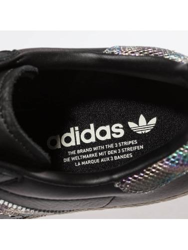 adidas originals Mujeres Zapatillas de deporte Superstar 80s in negro