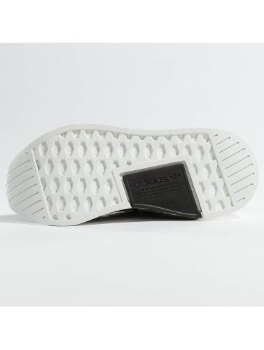 adidas originals Mujeres Zapatillas de deporte NMD_R2 W in negro