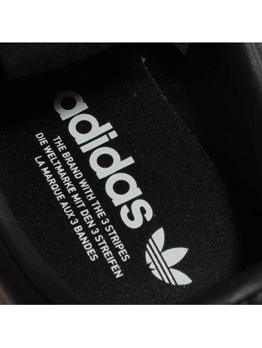 adidas originals Mujeres Zapatillas de deporte Superstar BW35 S in negro