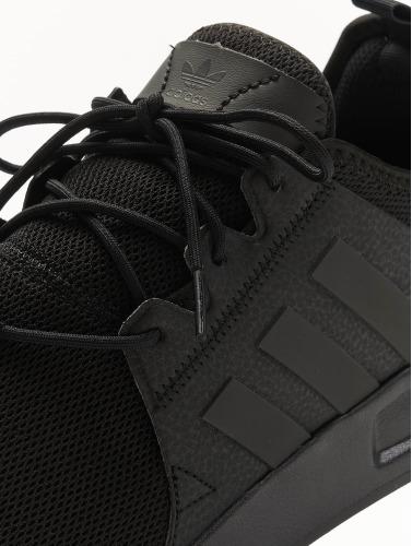 adidas originals Hombres Zapatillas de deporte X_PLR in negro