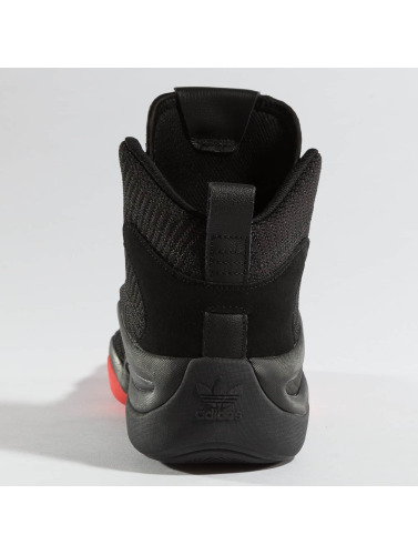 adidas originals Hombres Zapatillas de deporte Crazy 8 in negro
