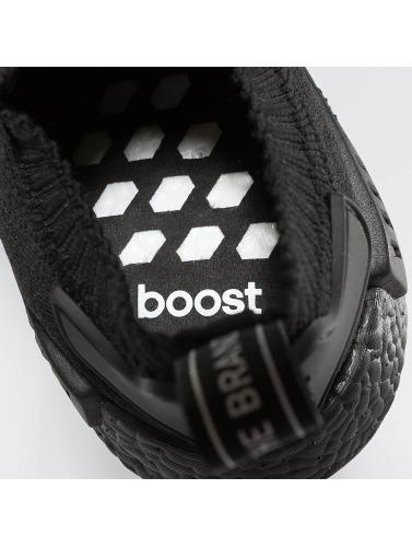 Zapatillas de adidas Primeknit deporte in Hombres R1 originals NMD negro EqnfSnt1v