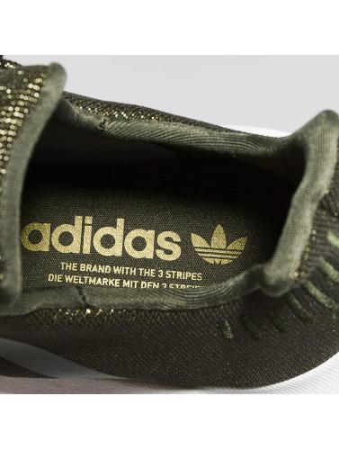 adidas originals Mujeres Zapatillas de deporte Swift Run in oliva