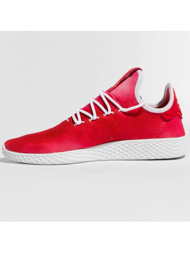 adidas originals Zapatillas de deporte PW HU Holi Tennis H in rojo