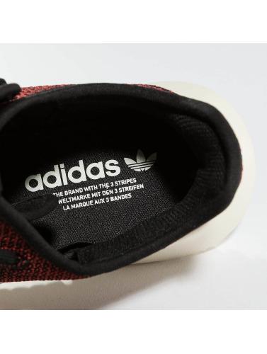 adidas originals Zapatillas de deporte Tubular Shadow Ck in rojo
