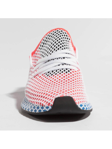 adidas originals Zapatillas de deporte Deerupt Runner in rojo