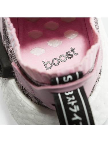 adidas originals Mujeres Zapatillas de deporte NMD_R2 PK W in rosa