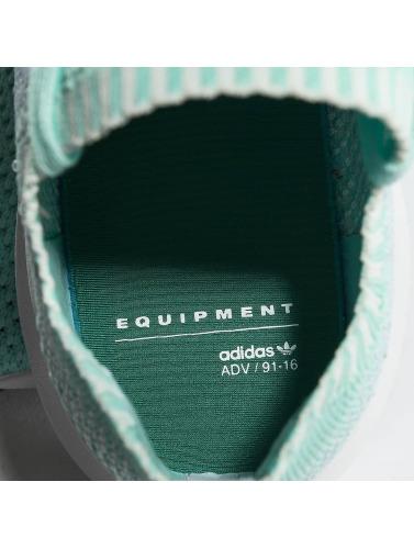 adidas originals Mujeres Zapatillas de deporte Equipment Support ADV in turquesa