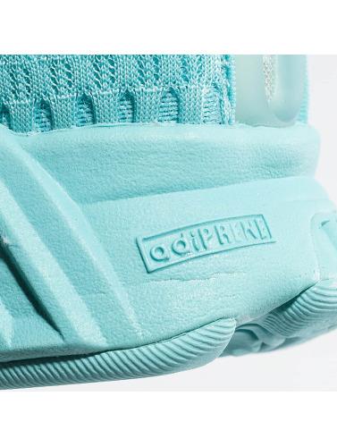 adidas originals Mujeres Zapatillas de deporte Climacool in verde