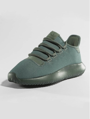 adidas originals Zapatillas de deporte Tubular Shadow J in verde