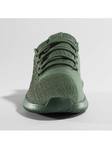 adidas originals Hombres Zapatillas de deporte Tubular Shadow in verde