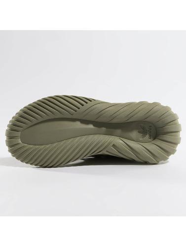 adidas originals Mujeres Zapatillas de deporte Tubular Dawn in verde