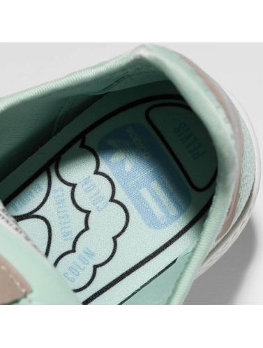adidas originals Mujeres Zapatillas de deporte PW Tennis HU in verde