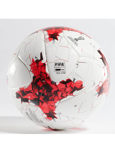 adidas Performance Ball Confederations Cup Offical Match Ball in weiß Outlet Kaufen vgnKbh7