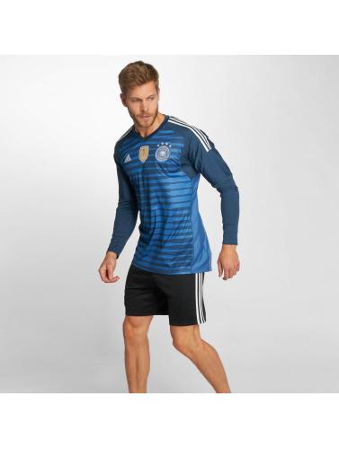 Adidas Menn Fotball Ytelse Dfb H Gk Jersey I Blått mange farger jmWcBcJda6